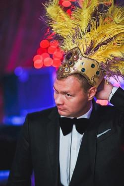 Ведущий на свадьбу Григорий Важов