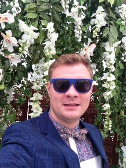 Ведущий на свадьбу Казань Самара Уфа