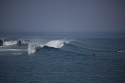 волна Южных атолл