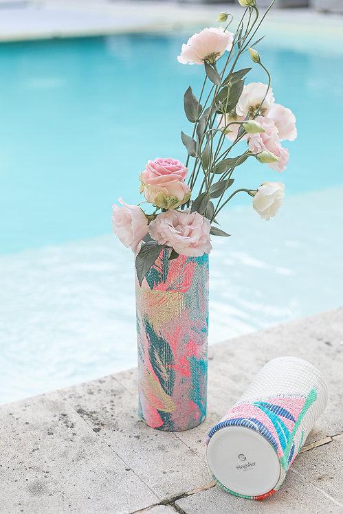 Vase ou Lampe Azur
