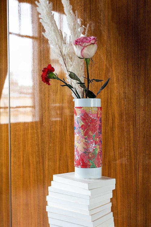 Vase ou Lampe Melba