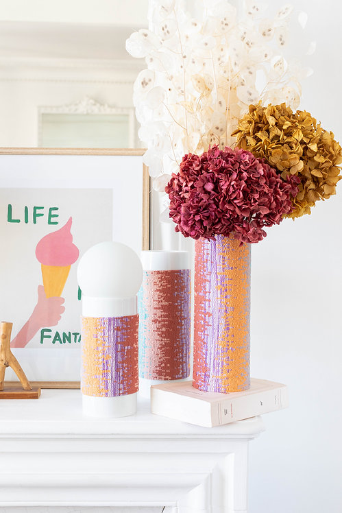 Vase ou Lampe Piriya