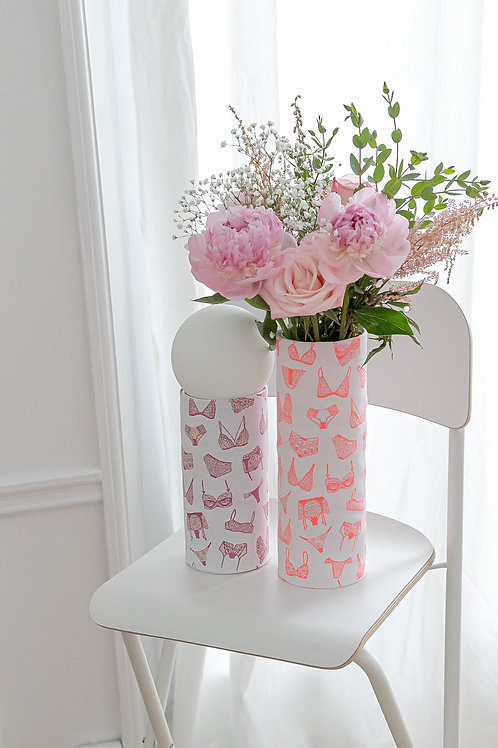 Vase ou Lampe Bettina