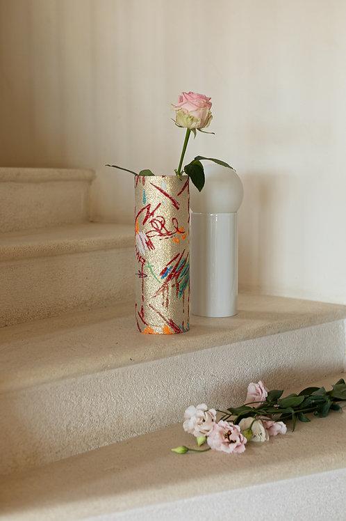 Vase ou Lampe Sacha