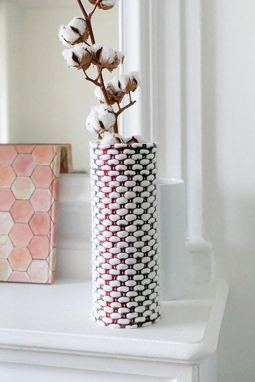 Vase ou Lampe Maya