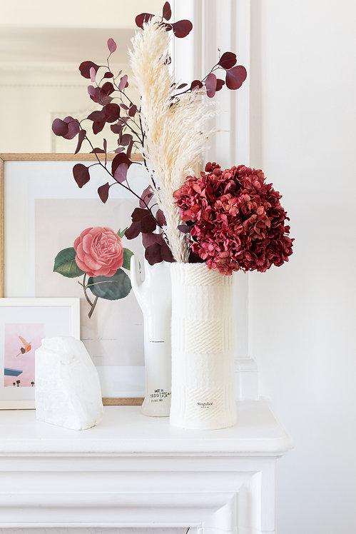 Vase ou Lampe Lily