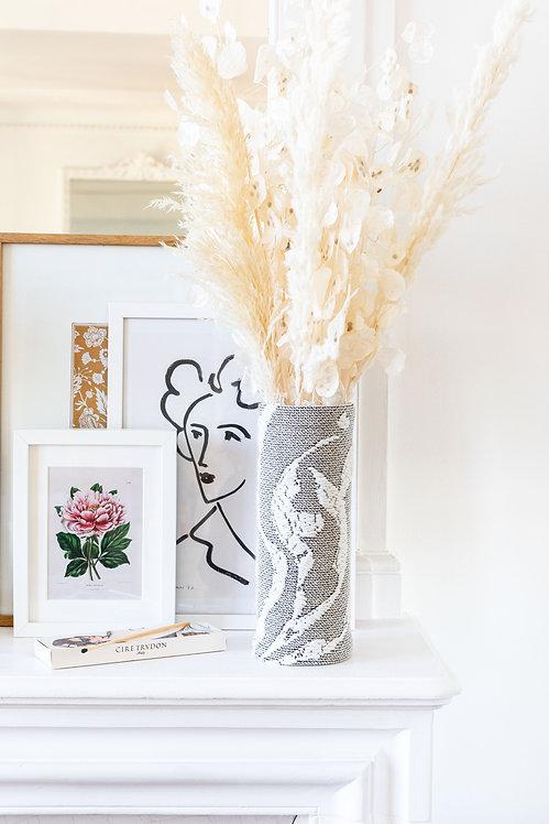 Vase ou Lampe Huska