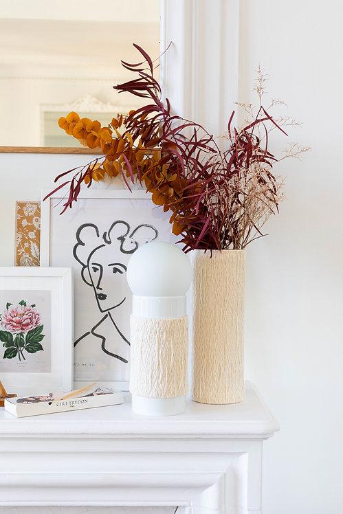 Vase ou Lampe Romy