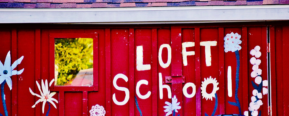 The Loft School