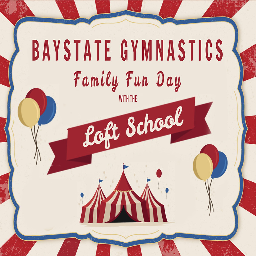 POSTPONED! Loft School Family Day!