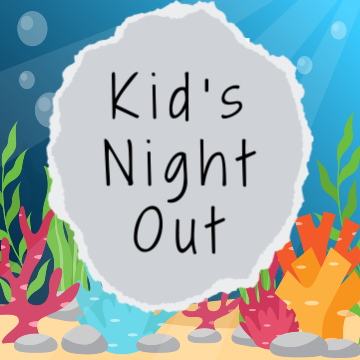Kid's Nights Out
