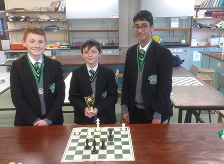 Delancey UK Schools Chess Challenge