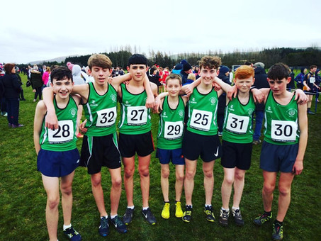 St Malachy's claim best overall school title!