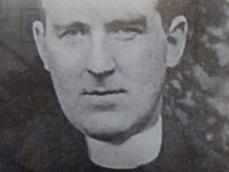 A Lover of nature who devoted his life to St. Malachy's College.