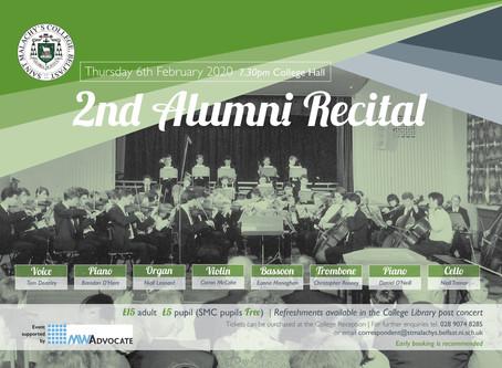Alumni Recital