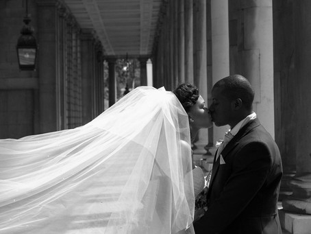The wedding photography journey