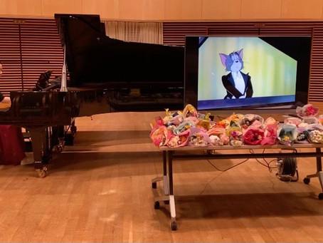 第18回ピアノ発表会終了❗️