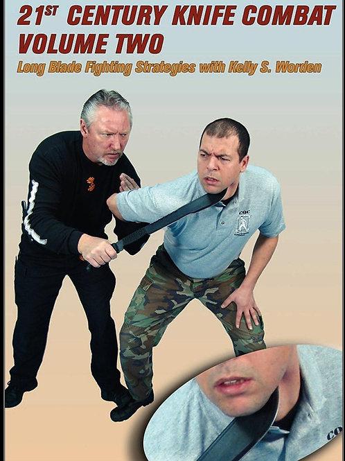 DVD-21st Century Knife-Volume 2