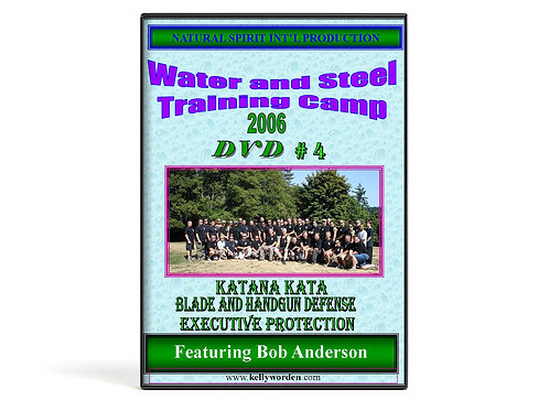 DVD-Water and Steel 2006 Disk 4