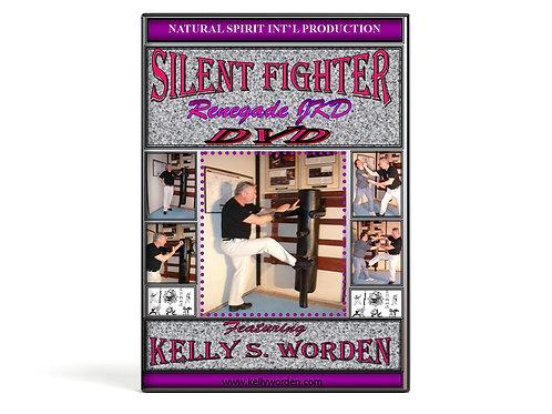 DVD-Silent Fighter Renegade JKD