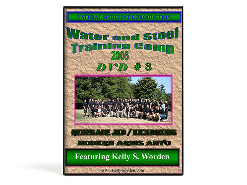 DVD-Water and Steel 2006 Disk 3