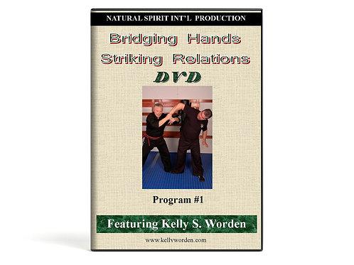DVD-Bridging Hands Striking Relations Program 1