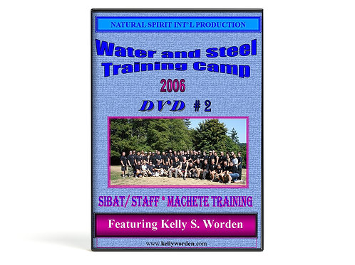 DVD-Water and Steel 2006 Disk 2
