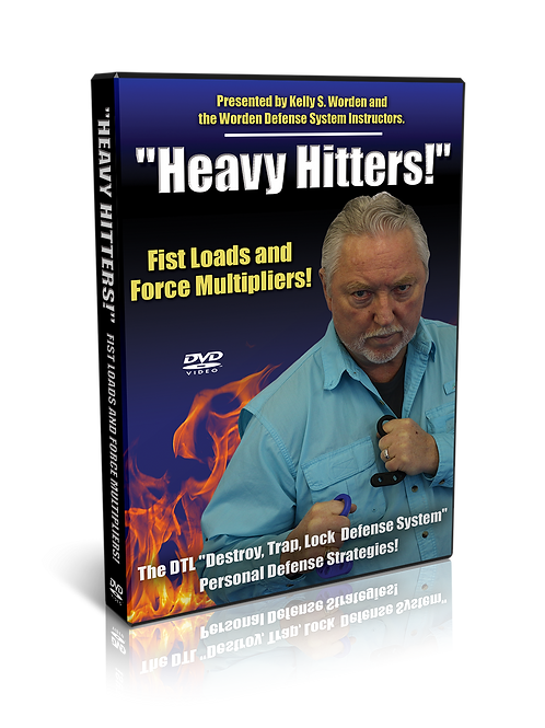 Heavy Hitters-Fist Loads and Force Multipliers