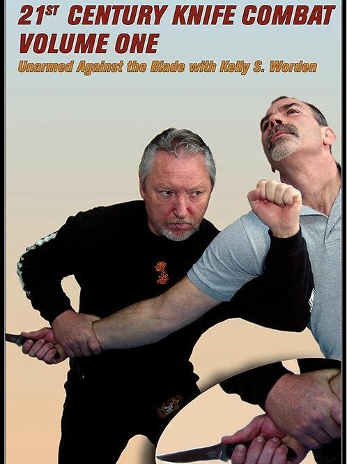 DVD-21st CenturyKnife Volume 1