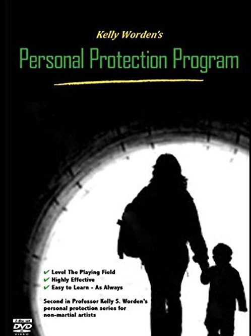 DVD-Personal Protection Program