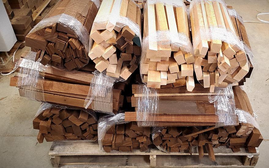 Firewood Starter Bundle - 10 Pack