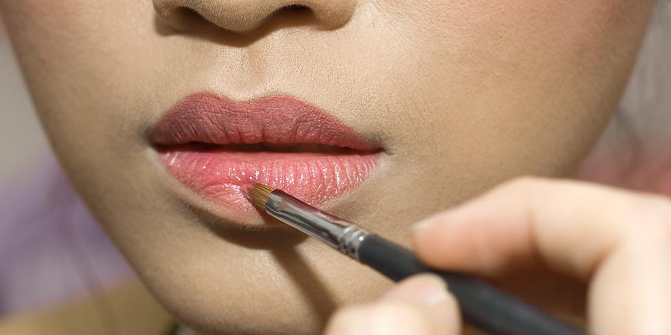 Basic Make-up Training Course