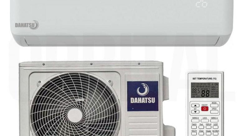 Настенная сплит-система Dahatsu DA-18H