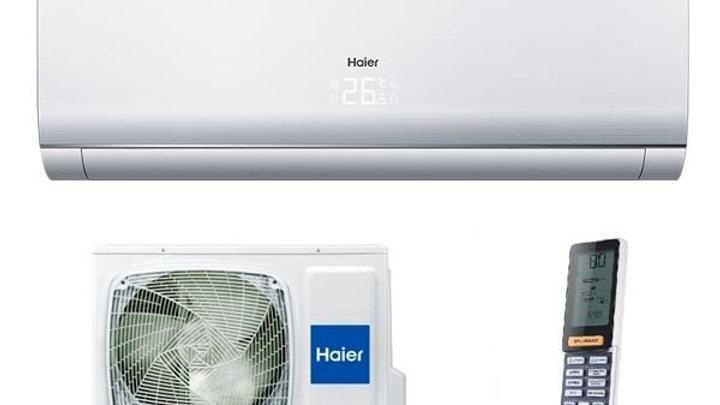 Haier HSU-07HNF203/R2 -W
