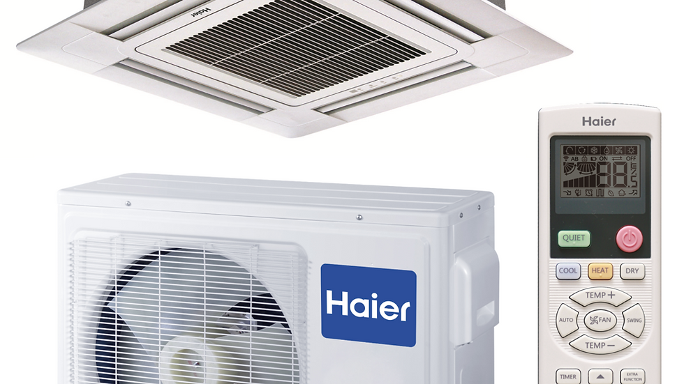 Haier AB12CS3ERA(S)/1U12DS3EAA