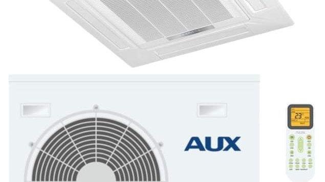 AUX AL-H18/4R1(U)/ALCA-H18/4R1