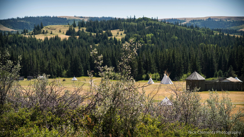 Cypress Hills Saskatchewan-984