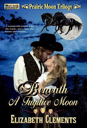Beneath a Fugitive Moon EClement Rev Web
