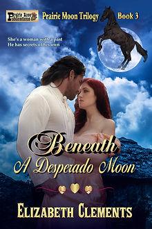 Beneath A Desperado Moon EClements Rev.j