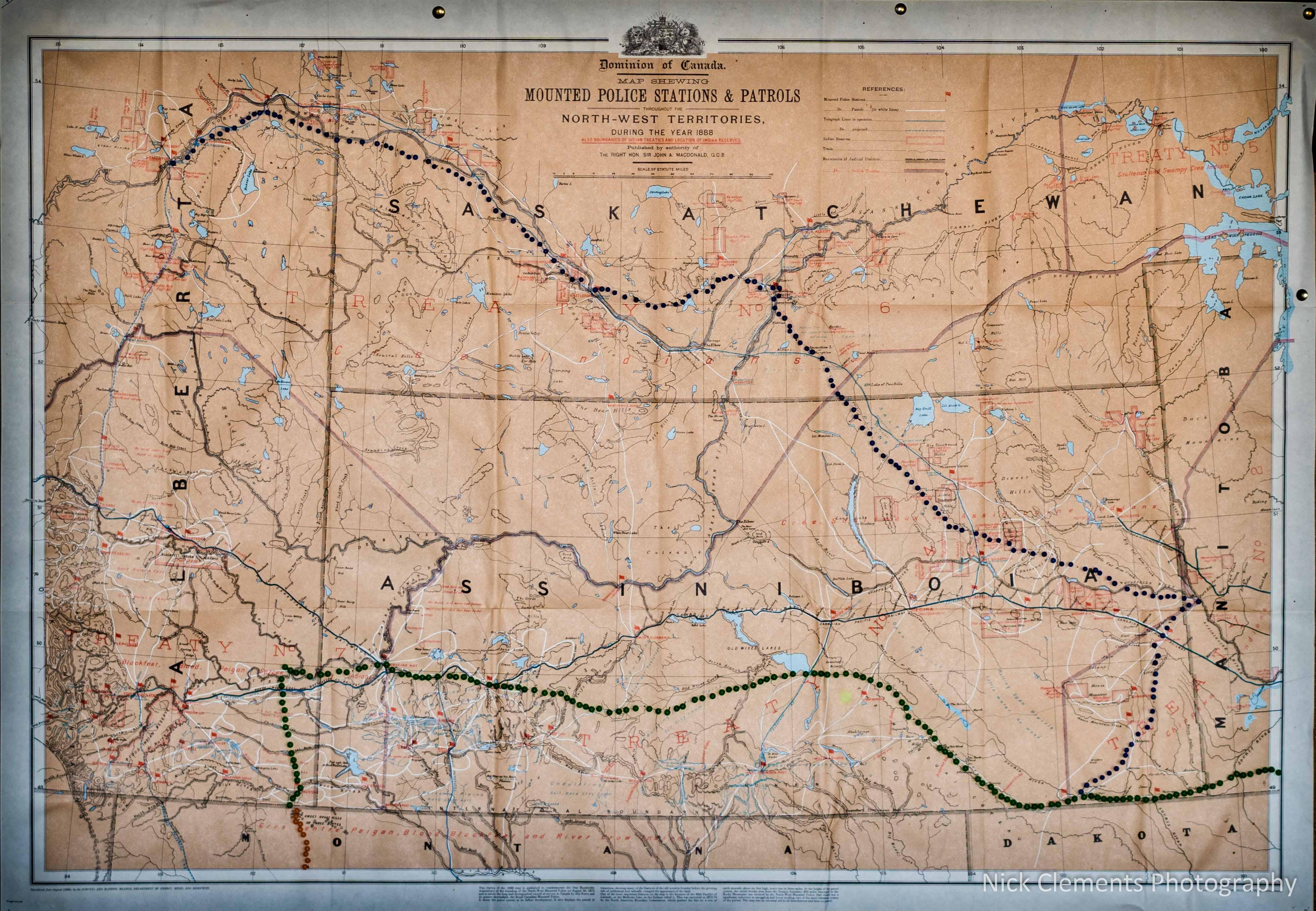 Cypress Hills Saskatchewan-883