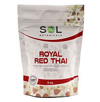 Royal Red Thai Powder