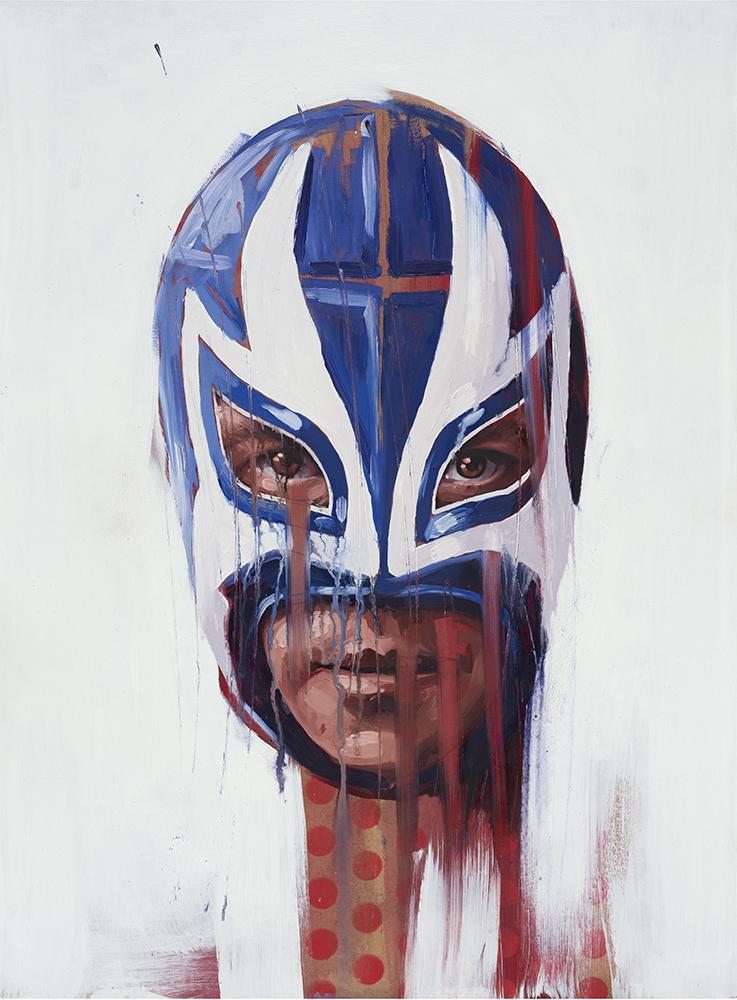 Luchador #20
