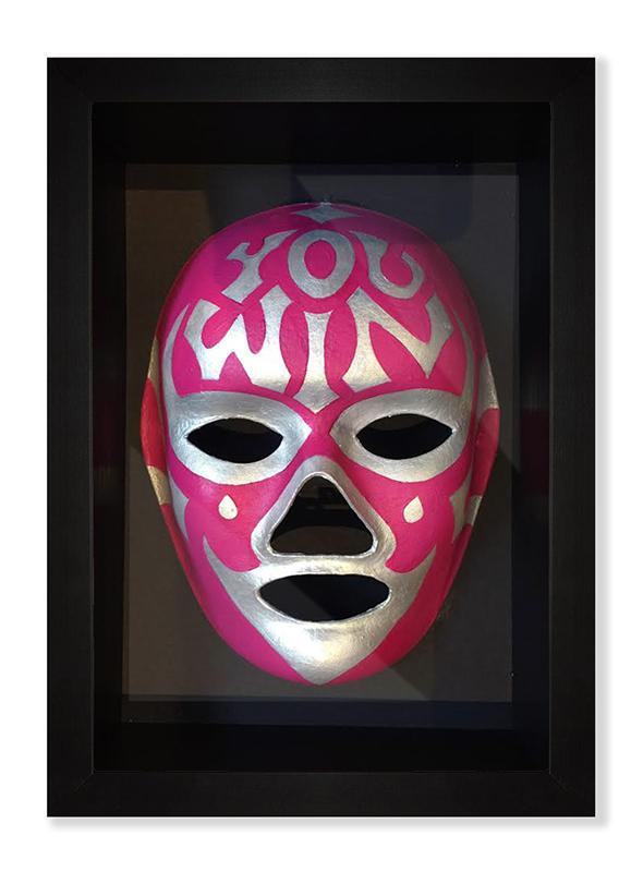 Collectors item (You Win)