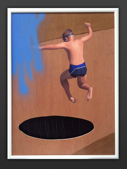 Leap of reason