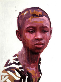 Girl from Kumasi 1