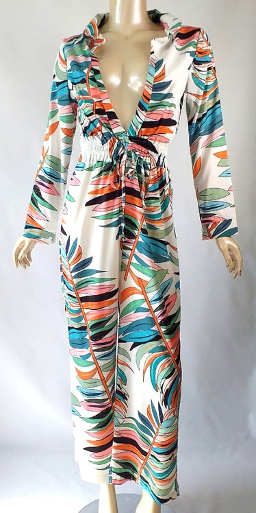 Jumpsuit Multicolor