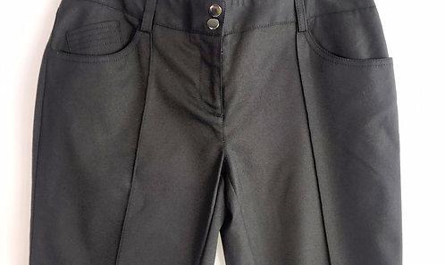 Pantalon Negro de INC