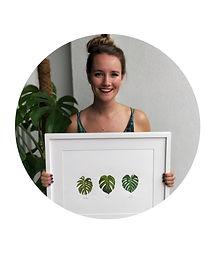 Freelance portrait artist and illustrator