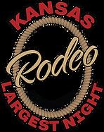 Pretty prairie rodeo logo