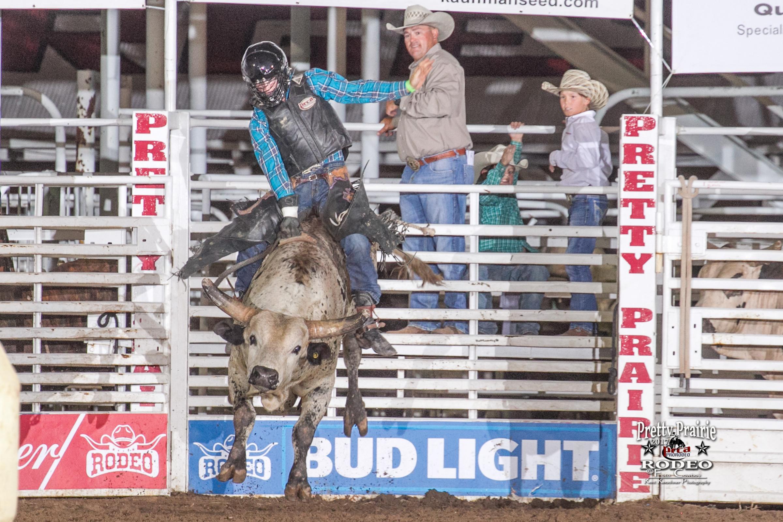 Bull Riding 2017 1